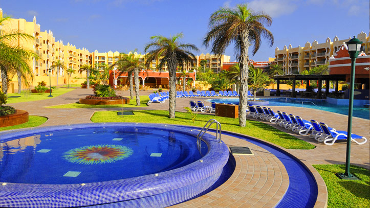 The Royal Haciendas All Inclusive