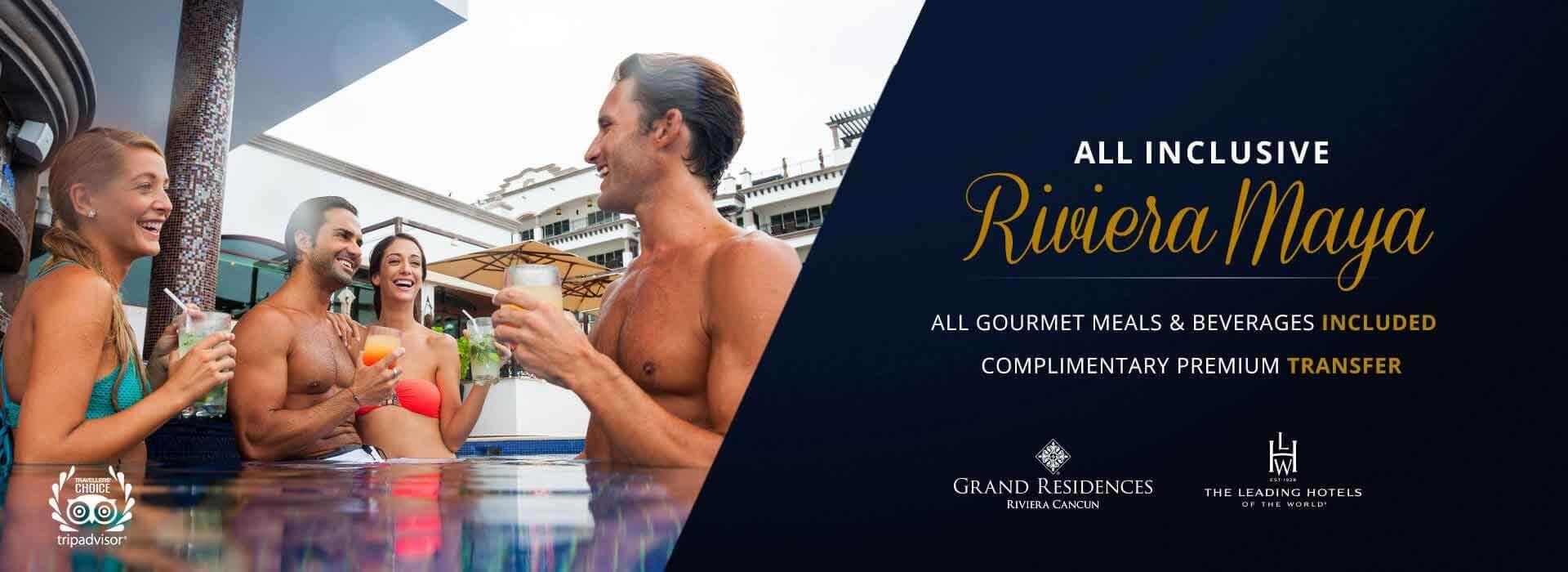 all inclusive hotel riviera maya