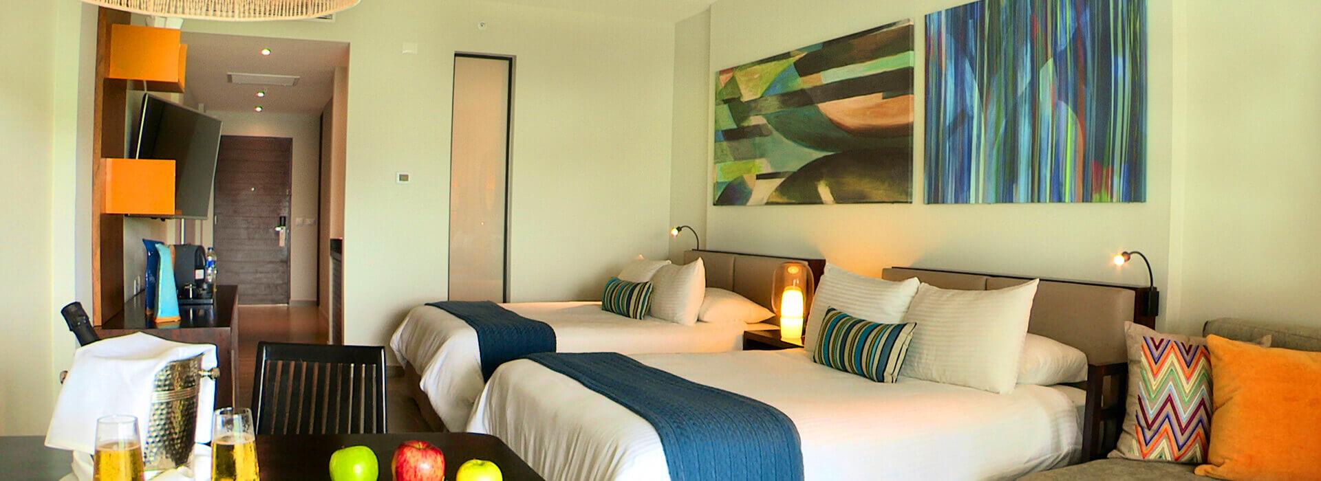 suite in resort punta cana