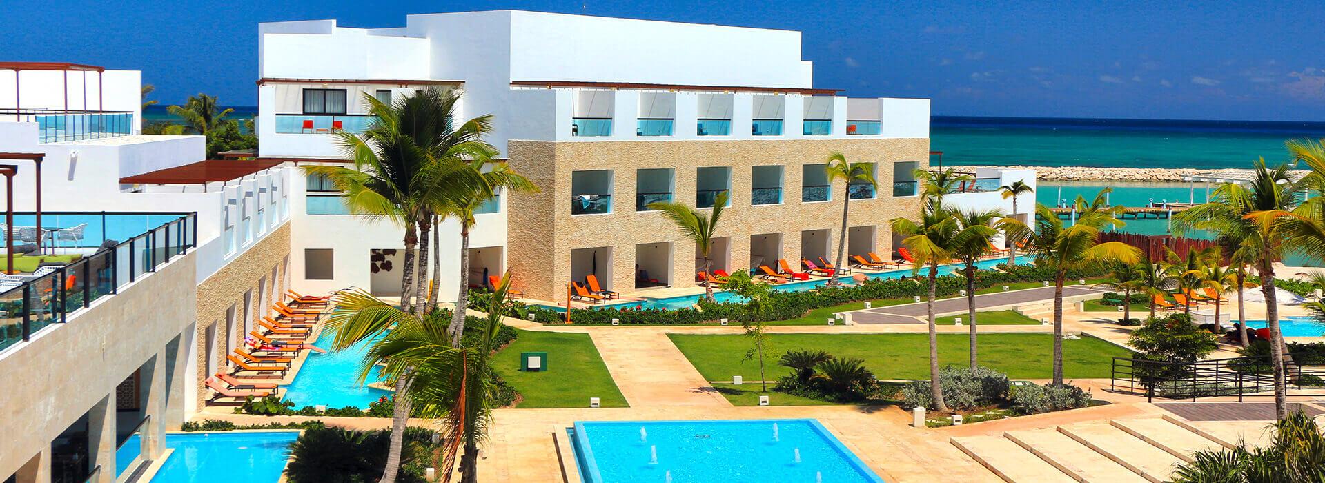 alsol tiara punta cana resort