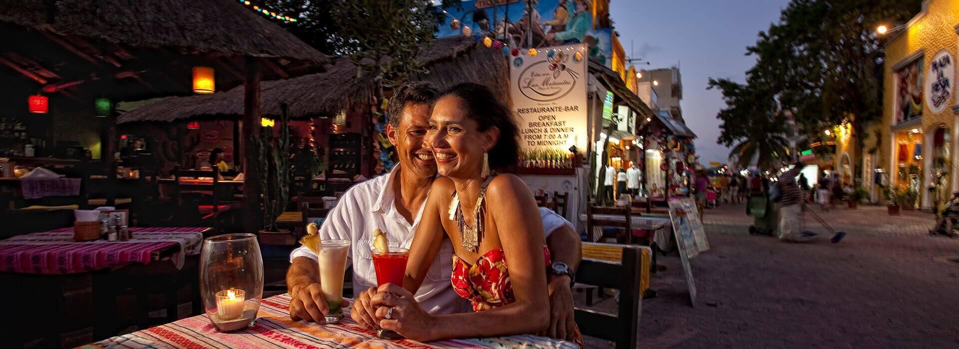 Playa del Carmen hotels near 5th Avenue
