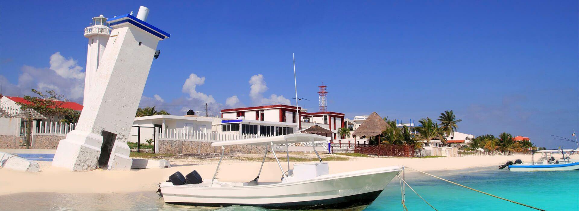 best family vacations in Puerto Morelos