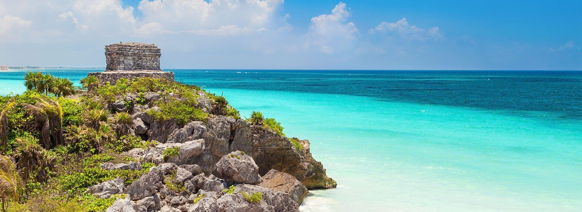 Hotels Near Tulum Mexico