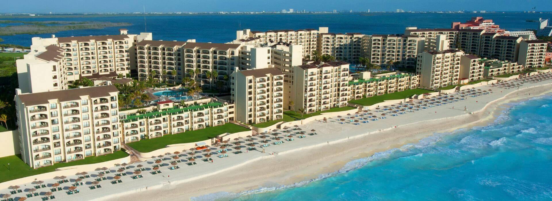 The Royal Islander Cancun Resort