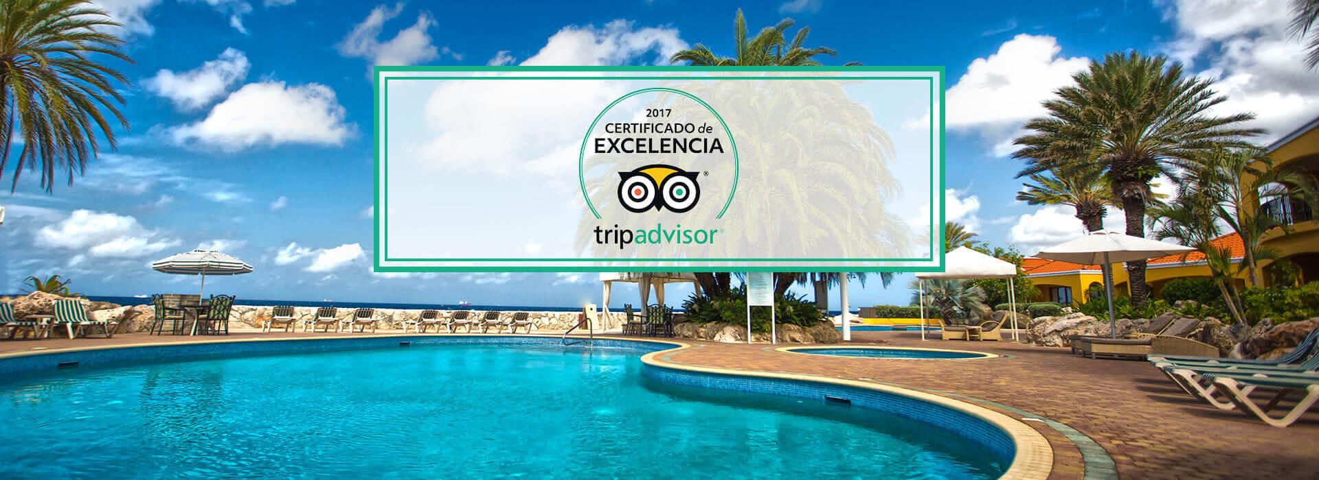 resort en Curacao para vacaciones en familia