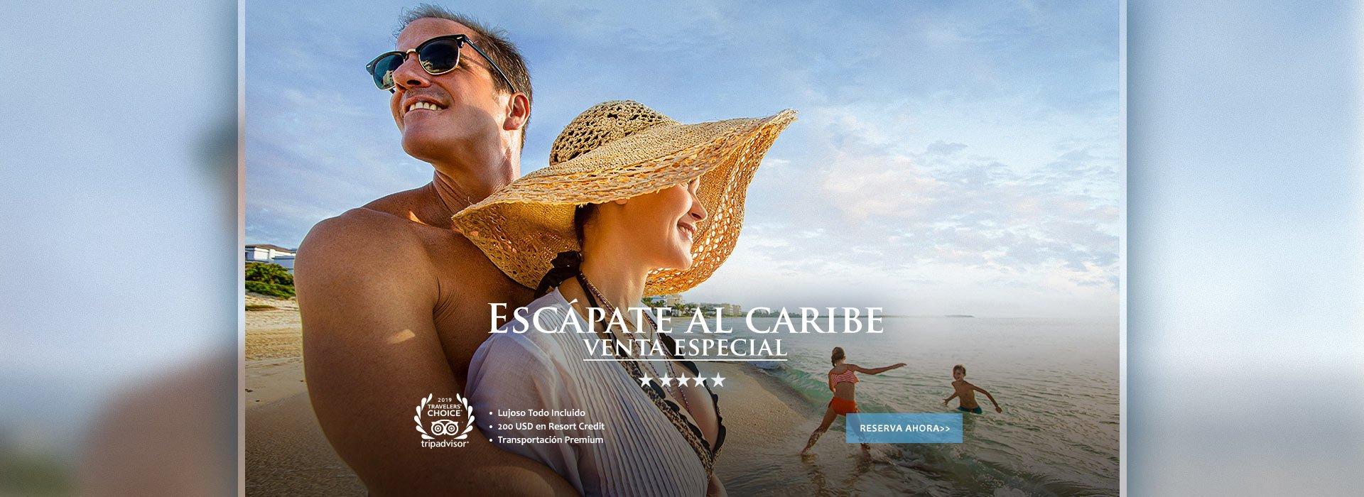Vacaciones en Grand Residences Rivera Maya