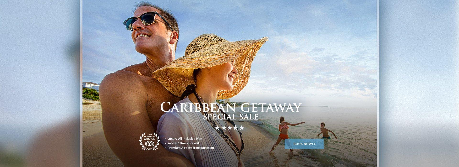 Riviera Maya Getaway Special