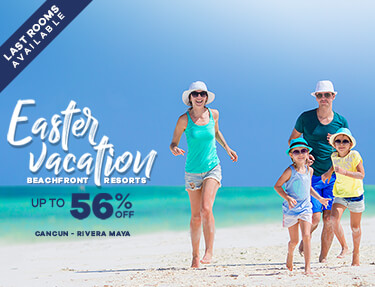 Easter Vacations