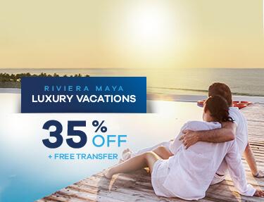 Riviera Maya Luxury