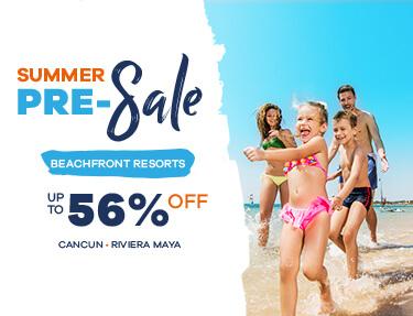 Summer Pre-Sale