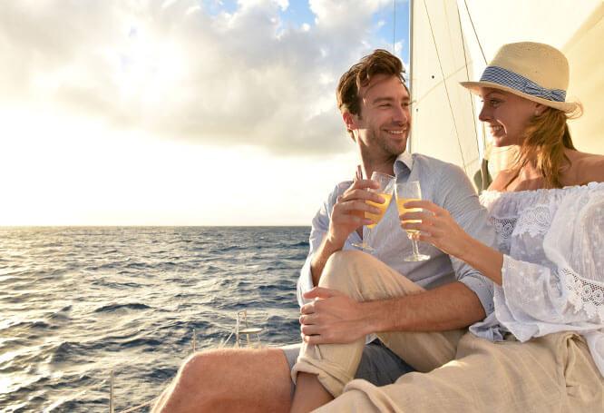La Boda y la Luna de Miel de tus sueños, sólo en el Caribe