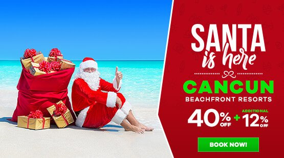 Cancun Vacation Special Offer