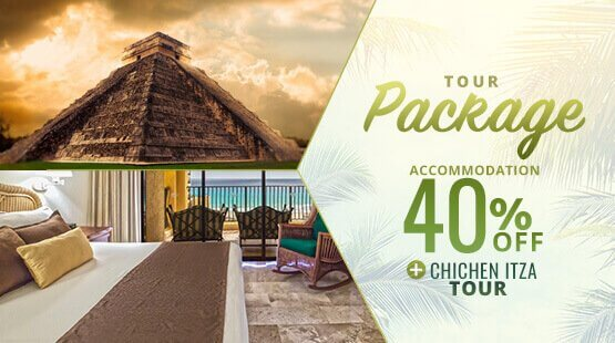 Resort + Chichen Itza Tour
