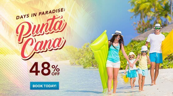 Punta Cana Special Vacation Offer