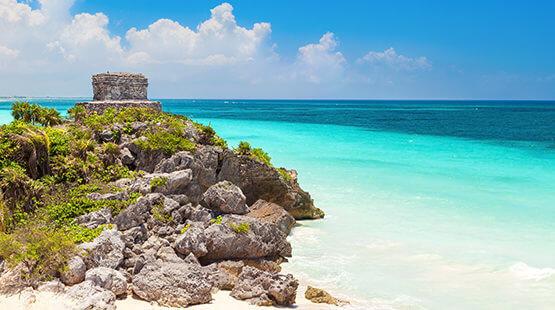 Riviera Maya hotels near Tulum beach