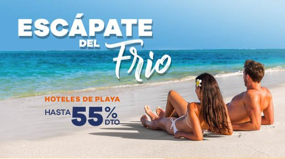 Vacaciones en familia en Cancun