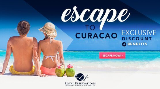 Curacao Vacations Offer