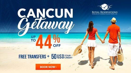 Cancun Getaway Special