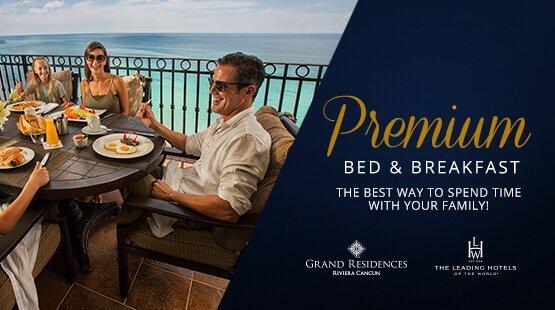 Resort Credit in luxury Resort