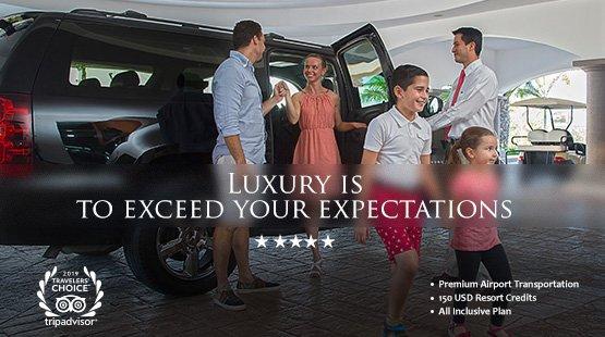 Riviera Maya Getaway - All Inclusive Family vacations