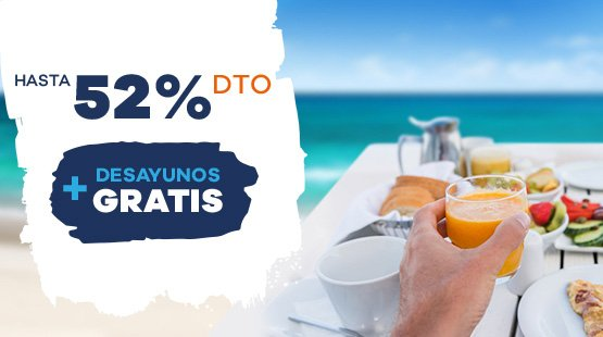 Oferta The Royal Caribbean Hotel en Cancún