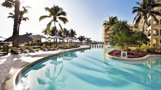 Royal Resorts in Caribbean