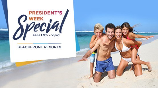 Flash Sale Cancun Resorts