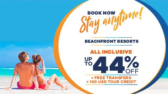 Special Deal Royal Reservations