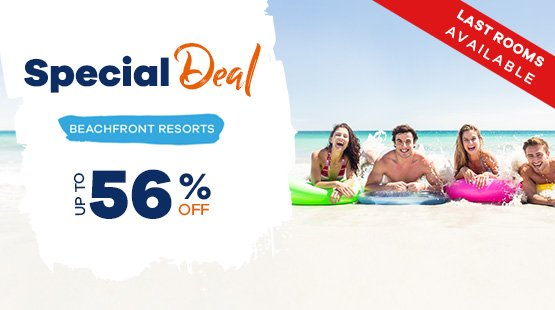 Vacation Special Offer