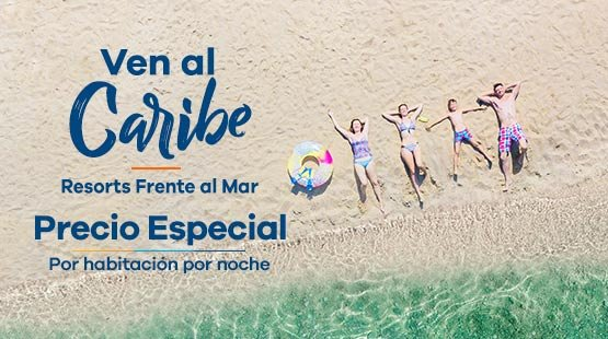 Oferta Flash Hoteles de Playa