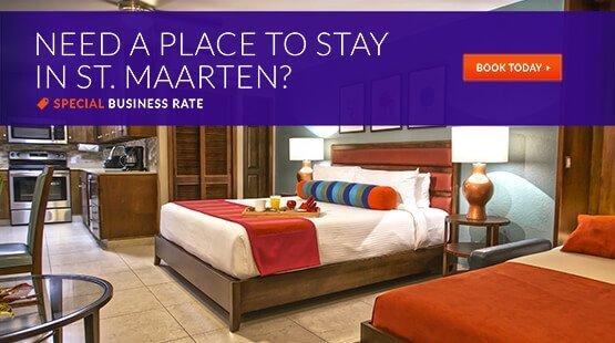 St Maarten Business Rate