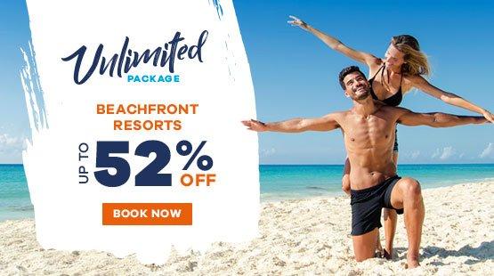 St. Maarten Unlimited Package