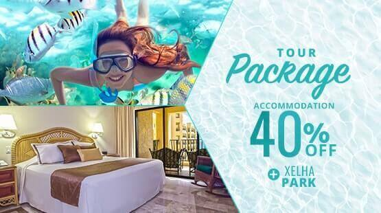 xel ha tour package