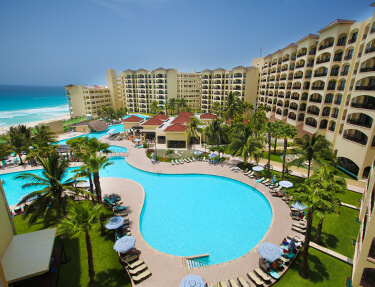 The Royal Caribbean Resort in Cancun Beach | Royal Reservations