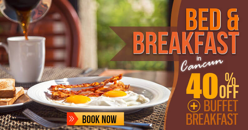 hotel with breakfast included