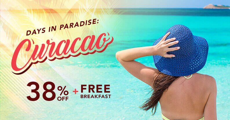Curacao Special Vacation Offer
