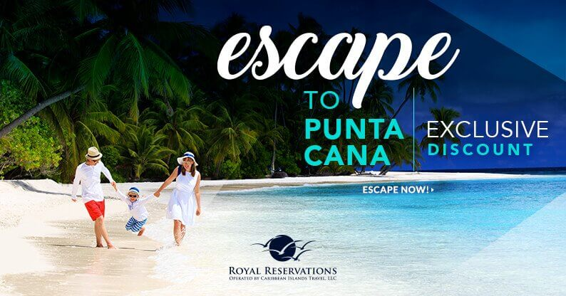 Punta Canca vacations offer