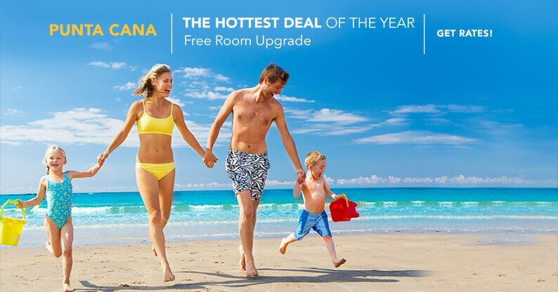 Hottest Deal of the Year: Punta Cana