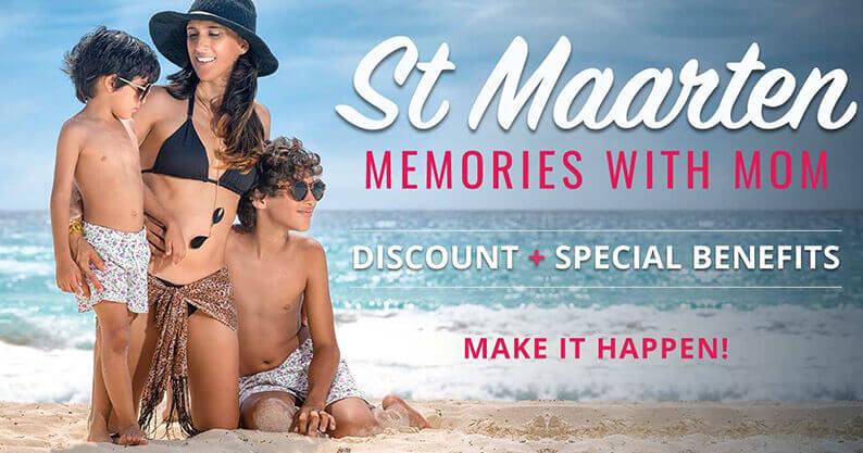 Mother´s Day St Maarten