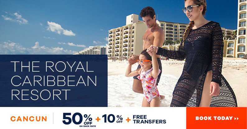 The Royal Caribbean Resort Offer