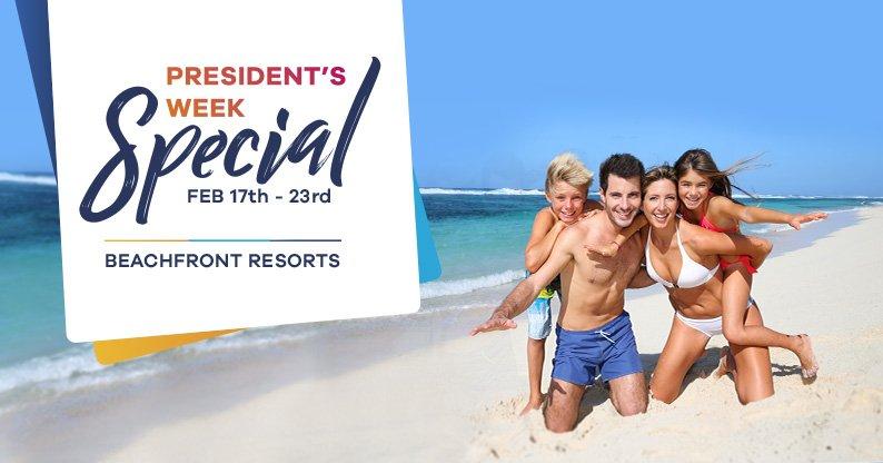 Flash Sale Cancun Resorts