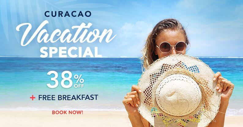 Curacao Vacation Special