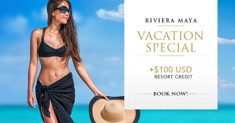 Riviera Maya Vacations