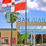 San Juan Plaza Shopping Center