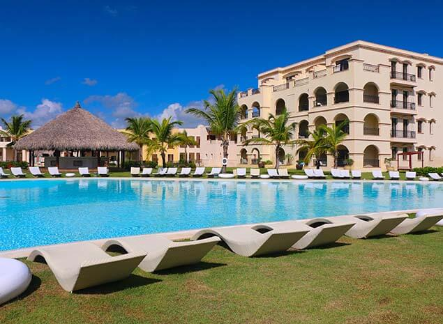 Ancora Punta Cana Private Residence Yacht Club