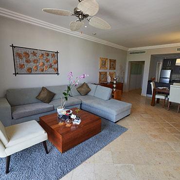 Premier Two Bedroom Suite