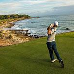 Golf in Casa de Campo