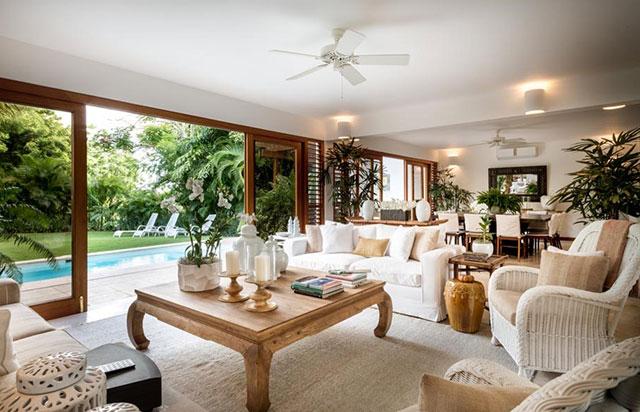 4 Bedroom Garden Villa