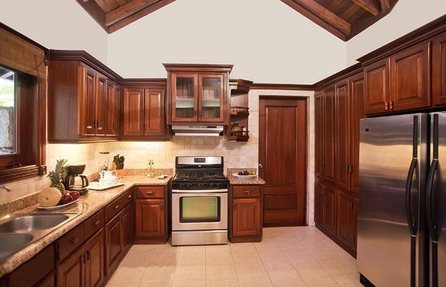 5 Bedroom Classic Villa