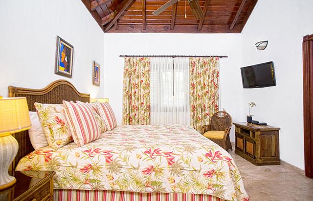 Villa Clásica de 5 Habitaciones